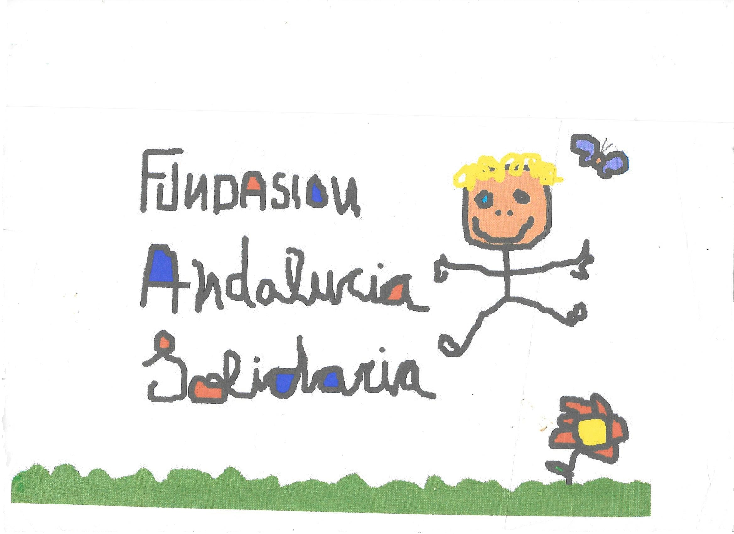 anagrama de la fundación